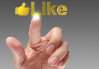 pressing social network icon Mk5tzcHd thumb